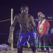 Dambe: How an ancient form of Nigerian boxing swept the internet