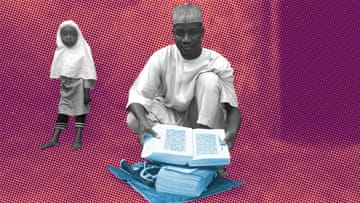 In Nigeria's Kano, Islamic schools provide affordable education