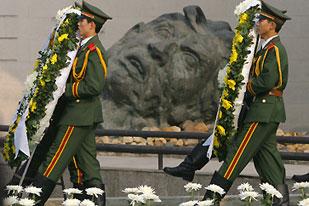 Film calls Nanjing massacre 'hoax' | News | Al Jazeera