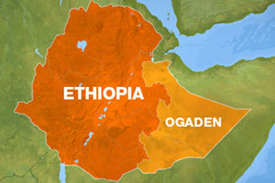 Ogaden rebels claim Ethiopia attack | News | Al Jazeera