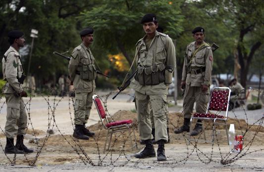 Pakistani army's '$20bn' business | Pakistan News | Al Jazeera