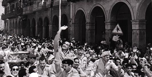 The Charismatic Leadership of Gamal Abdel Nasser Essay Sample