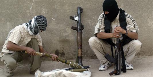 Mahdi Army Khartoum : Profile the mahdi army news al jazeera