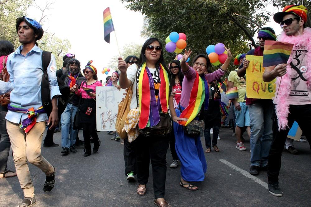Delhi Gay Events, Parties, New Delhi, India