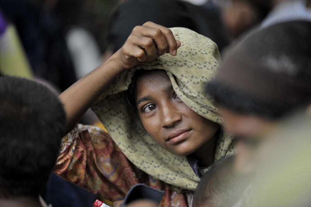 countrys muslim rohingya minority - 1000×665