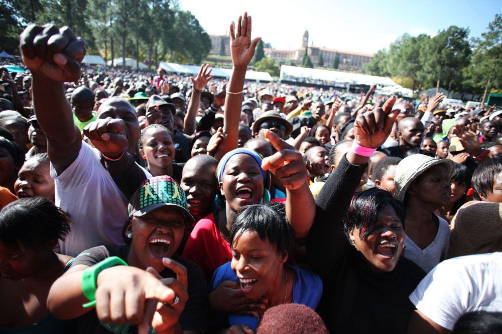 Image result for crowd of african people