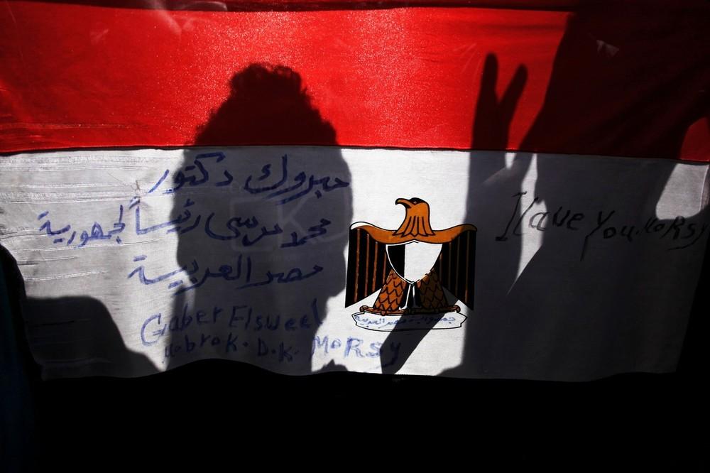 Essay on the Arab Spring