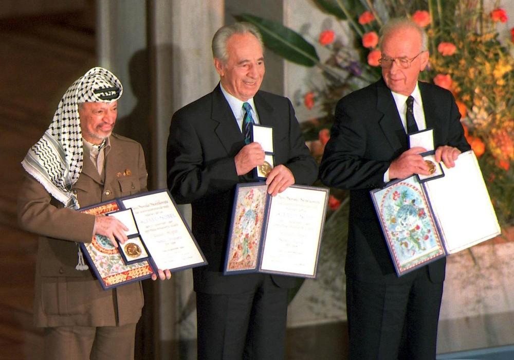 In Pictures Yasser Arafats Life Al Jazeera