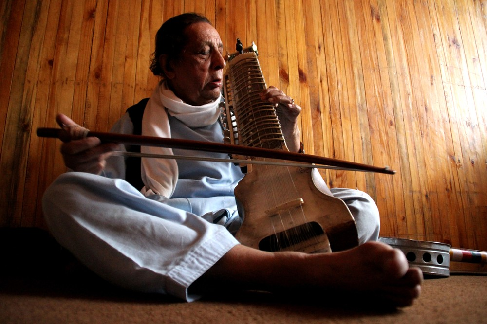 In Pictures: Afghanistan's musical journey | | Al Jazeera