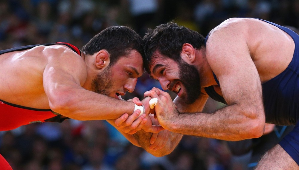 Greco-Roman Wrestling is recognised as one of