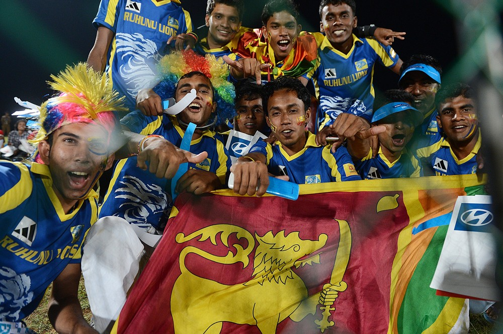 Sri Lanka are the hosts of the fourth Twenty20 World Cup and the first Asian nation to host the event. Twelve teams will compete for the title which was won by England at the last competition in the West Indies in 2010