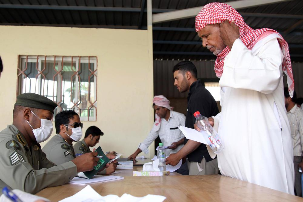 <p>Saudi Arabia has been deporting illegal foreign workers as part of labour reforms designed to reduce unemployment among its own citizens.</p>