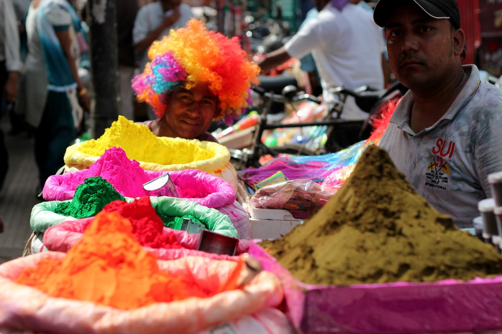 Holi is one of the biggest festivals celebrated by Hindus across India and Nepal.