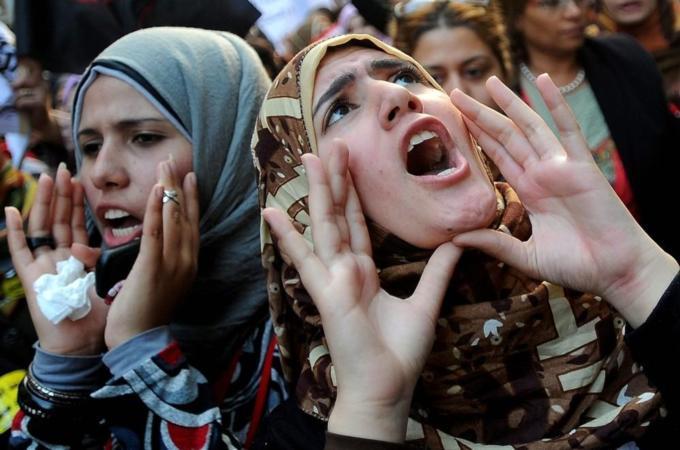 فمینیسم اسلامی