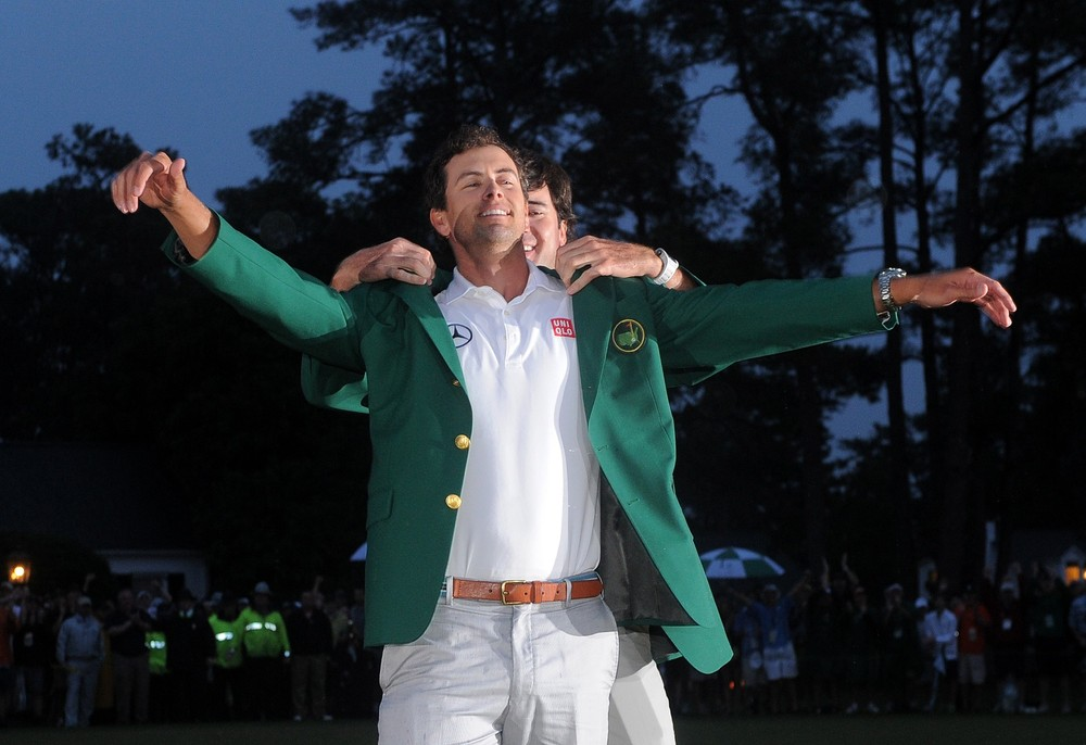 """Australian is a proud