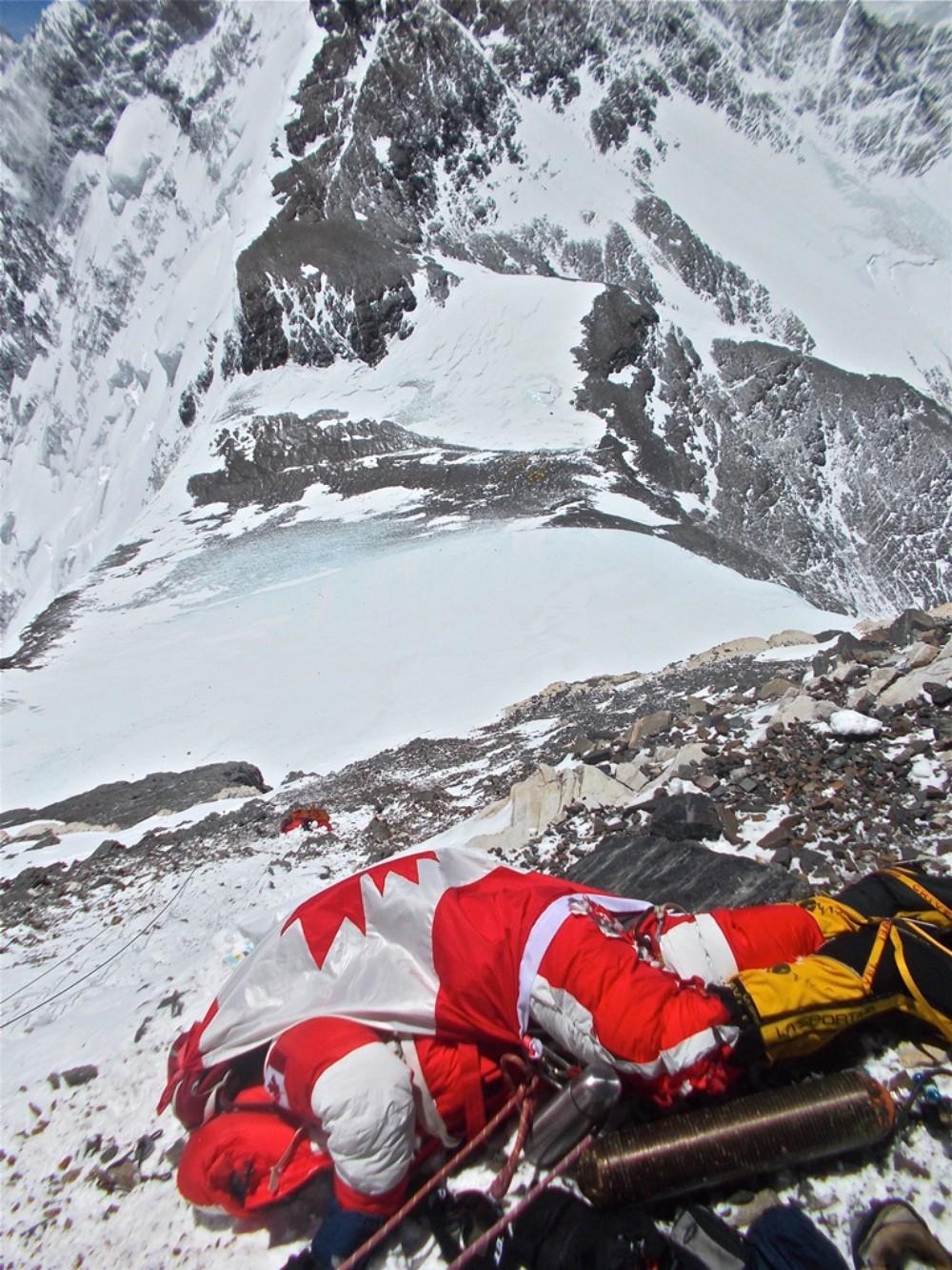 Celebrating 60 years of scaling Everest   Al Jazeera