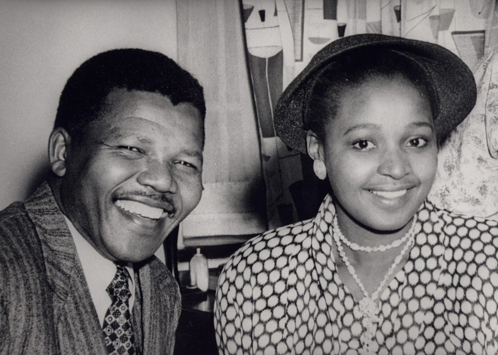 In Pictures: Nelson Mandela's legacy | | Al Jazeera