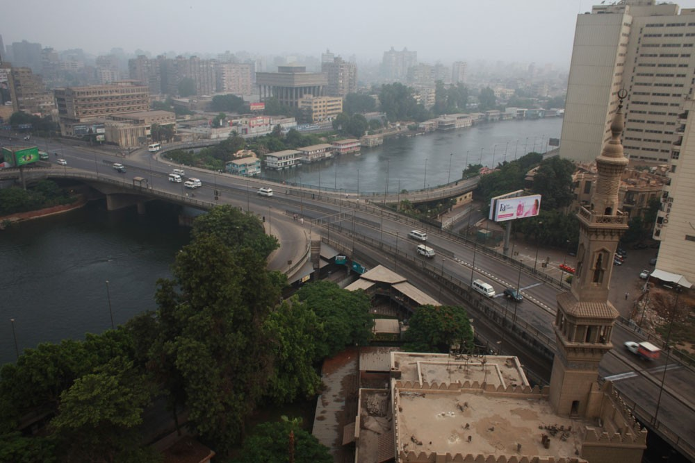 <p>On Thursday, Egyptians woke up to the news of their third leadership change in just over two years</p>