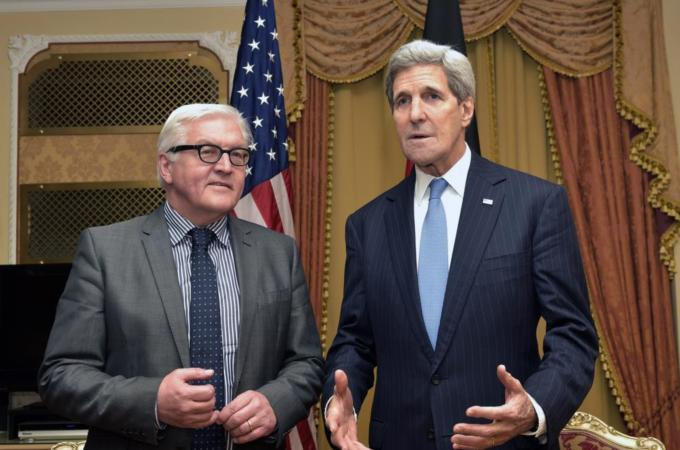 'Big gaps' remain in Iran nuclear talks thumbnail