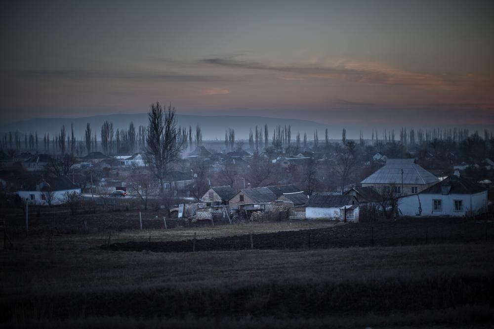 Crimea S Persecuted Muslims Al Jazeera