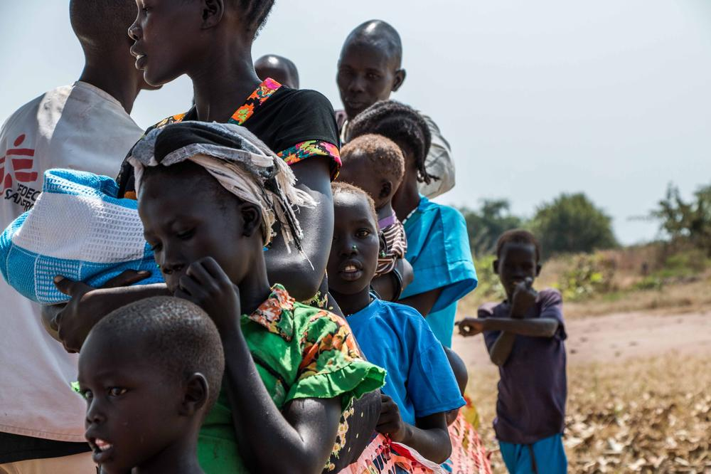 <p>Northern Bahr el Ghazal, South Sudan(***)s poorest state, saw catastrophic rates of malaria infections during the wet season this year, more than four times the cases recorded last year.</p>