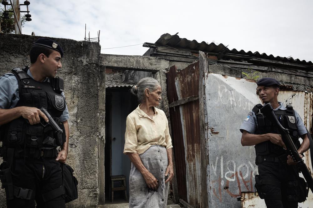 Río de Janeiro pide ayuda contra los narcos 2014419551125311_8