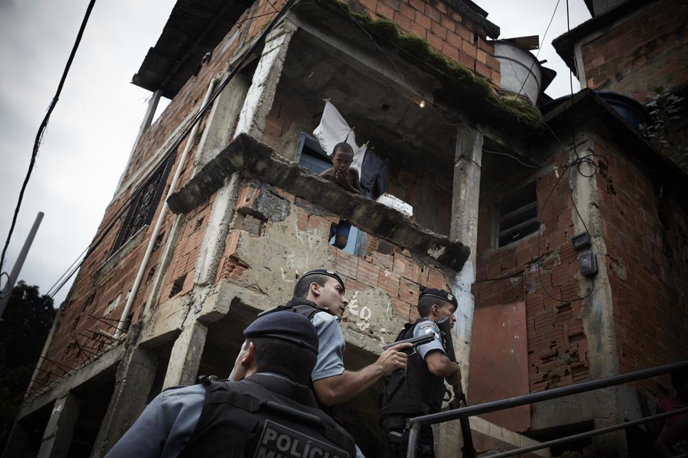 Río de Janeiro pide ayuda contra los narcos 2014419553484823_8