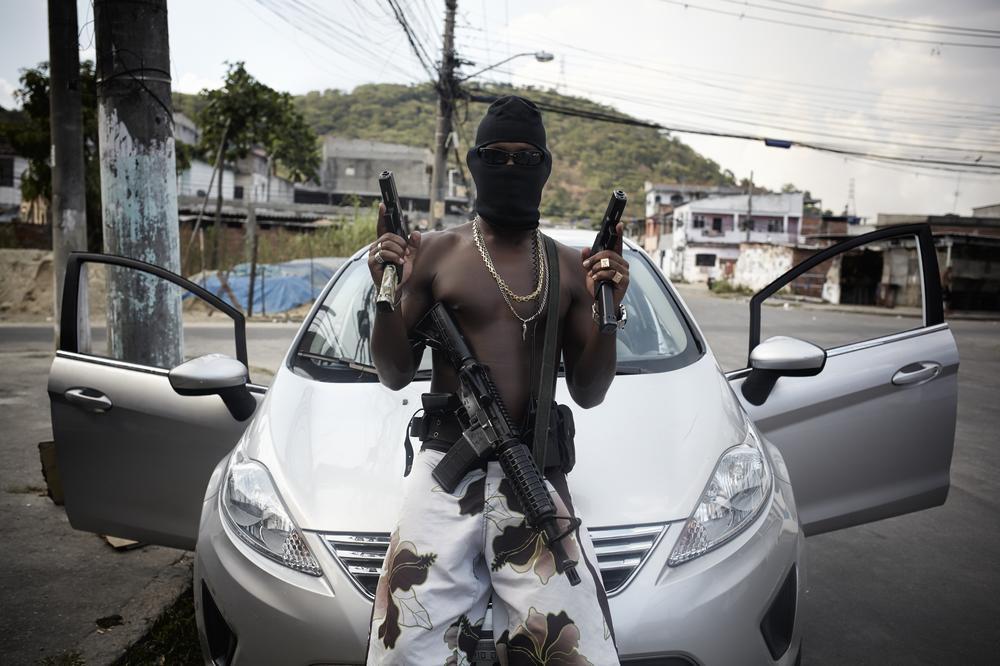 Río de Janeiro pide ayuda contra los narcos 2014419555438952_8