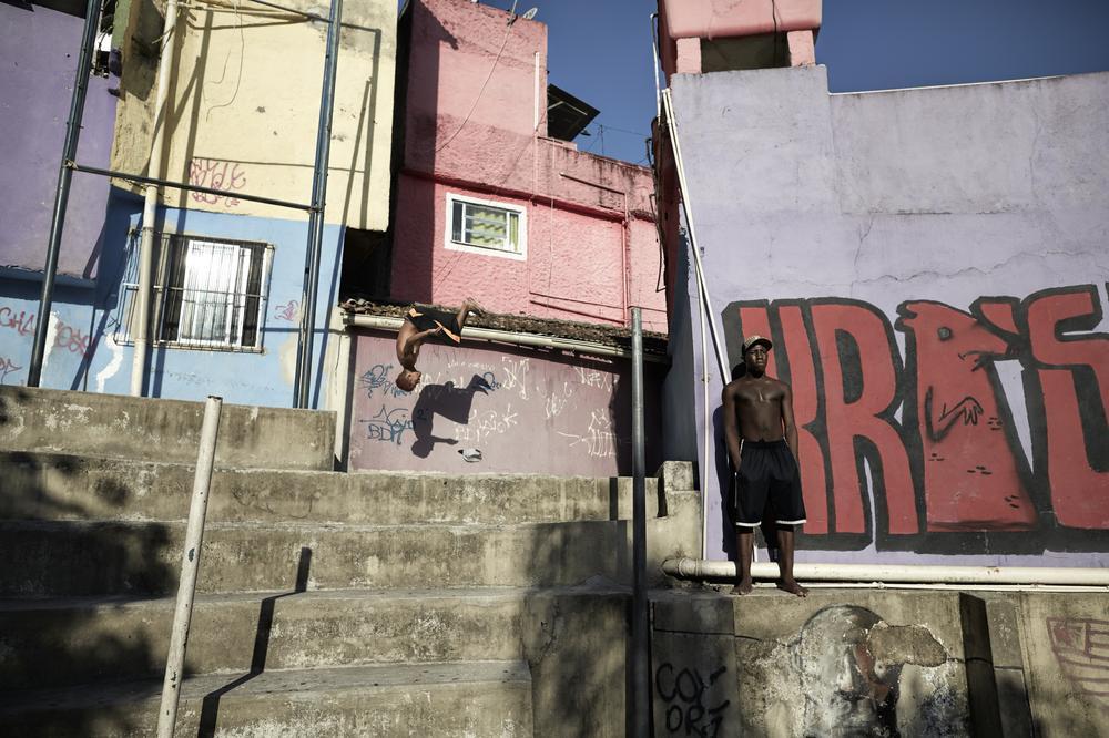 Río de Janeiro pide ayuda contra los narcos 201441960422492_8