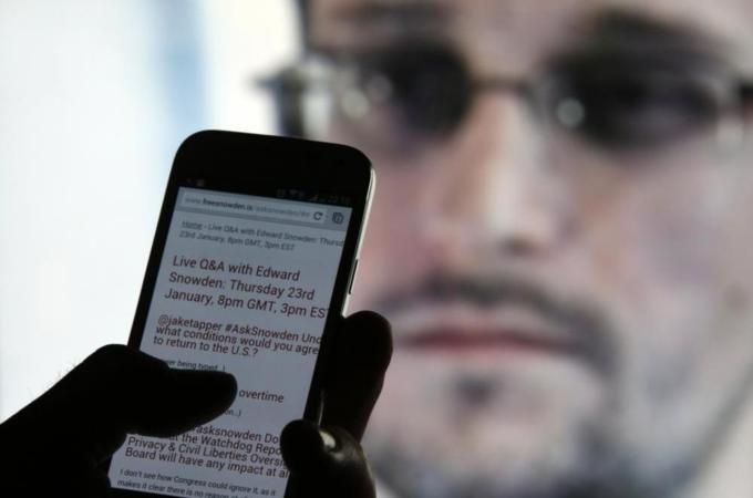 The US has imposed strict rules on defence and intelligence employees to preclude information leaks