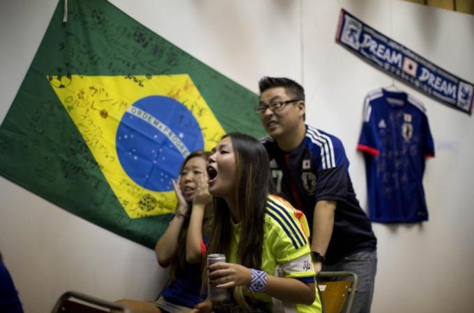 brazil race relations