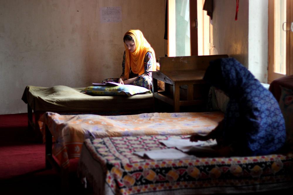 Kashmir S Orphan Girls India Al Jazeera
