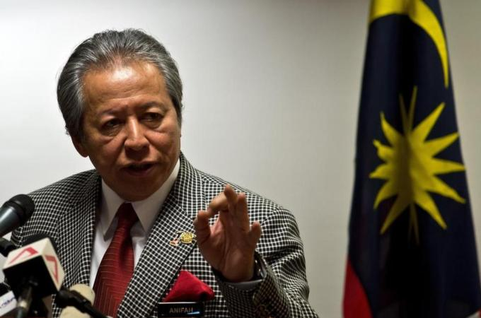Malaysia's Foreign Affairs Minister said Rizalman was allowed to return home by authorities in New Zealand [AFP]