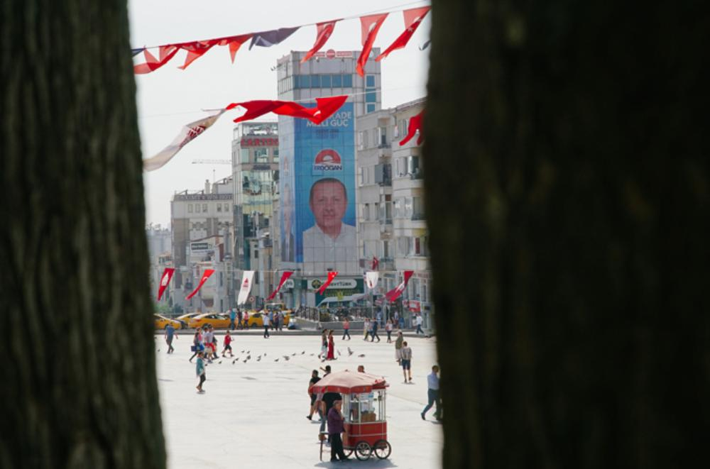 Turks are heading to the polls to elect a new president in a vote that Prime Minister Recep Tayyip Erdogan is expected to win.