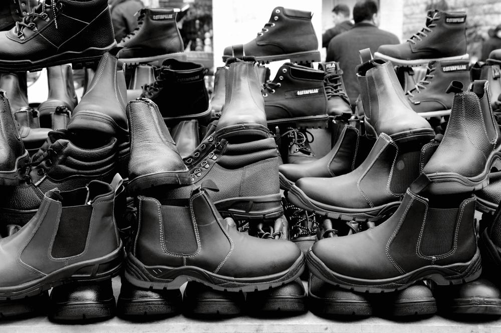 shoes industry Market research for the footwear industry, with footwear market share, industry trends, and market analysis.