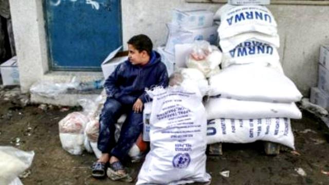 Palestinians criticise US funding cuts to UNRWA