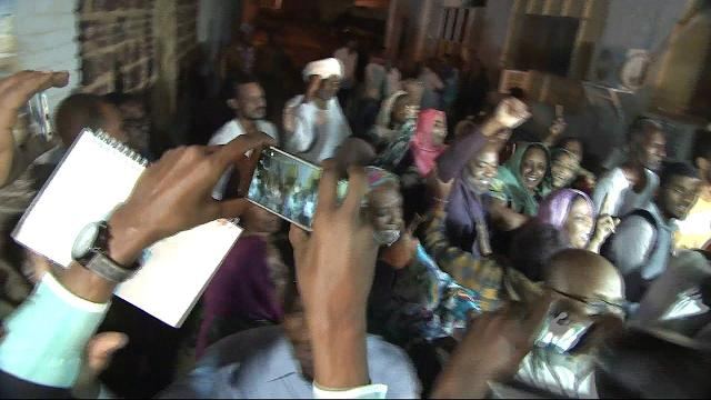 Sudan: Journalists released amid press freedom concerns