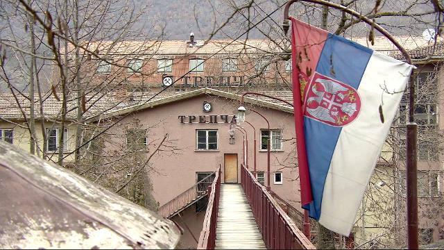 Kosovo: Controversy over future of Trepca mining firm
