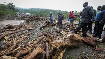 image 20191127183317698 - Searching for Kenya flood victims after scores killed | Kenya News
