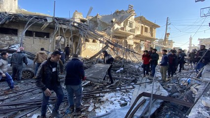 Syria's ceasefire comes into force in Idlib province thumbnail