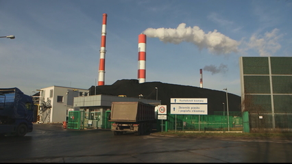 Poland forced to confront coal problem thumbnail