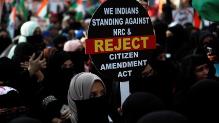 India citizenship law: Supreme Court prepares to hear appeals thumbnail