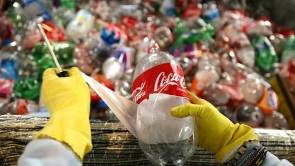 Plastic recycling: Australian engineers create a