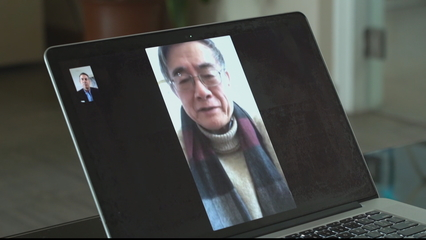 Chinese residents in quarantine call for government action thumbnail