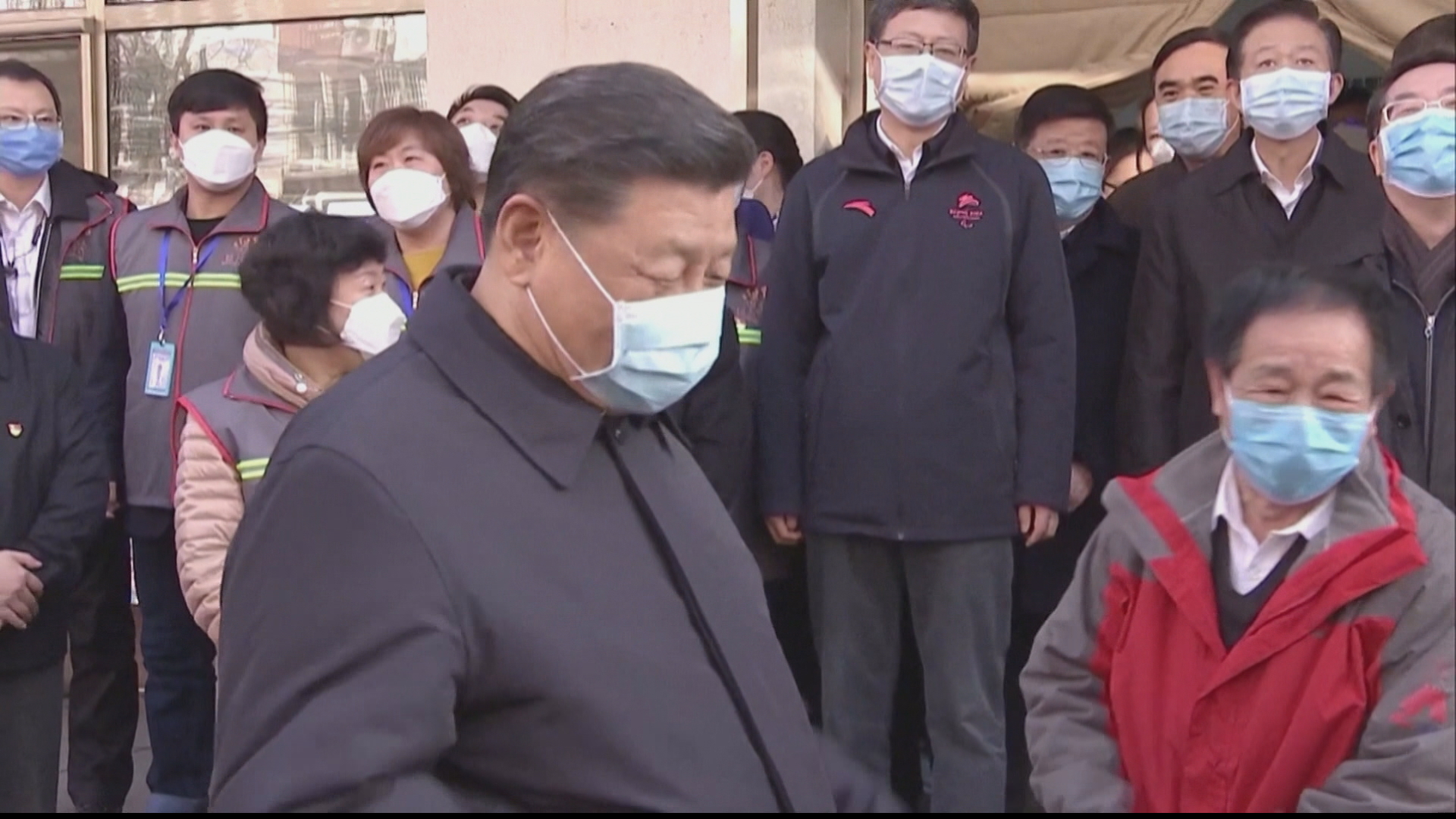 Controversy Over Chinese Government Response To Coronavirus