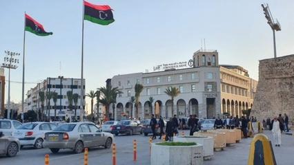 Libya ceasefire talks resume in Geneva thumbnail