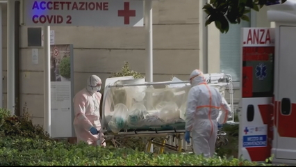 Europe makes significant changes in coronavirus fight