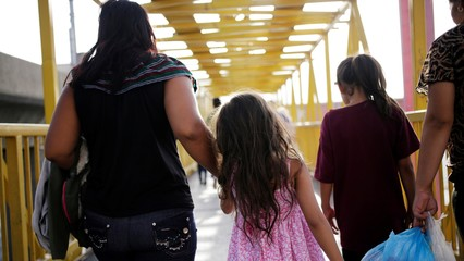 Trump's Remain in Mexico policy endangers migrants headed to US thumbnail