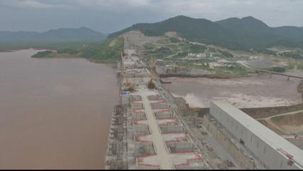Farmers fear impact of Nile River dam thumbnail