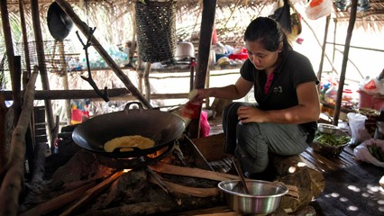 Malaysia's indigenous people hit hard by coronavirus lockdown thumbnail